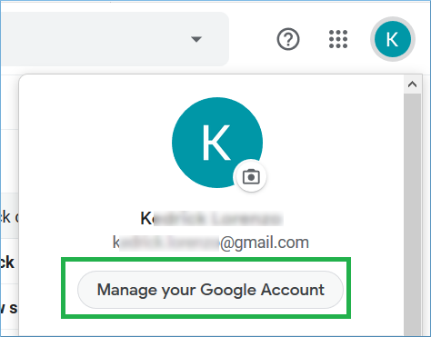 way to Sync Gmail Account With MS Outlook